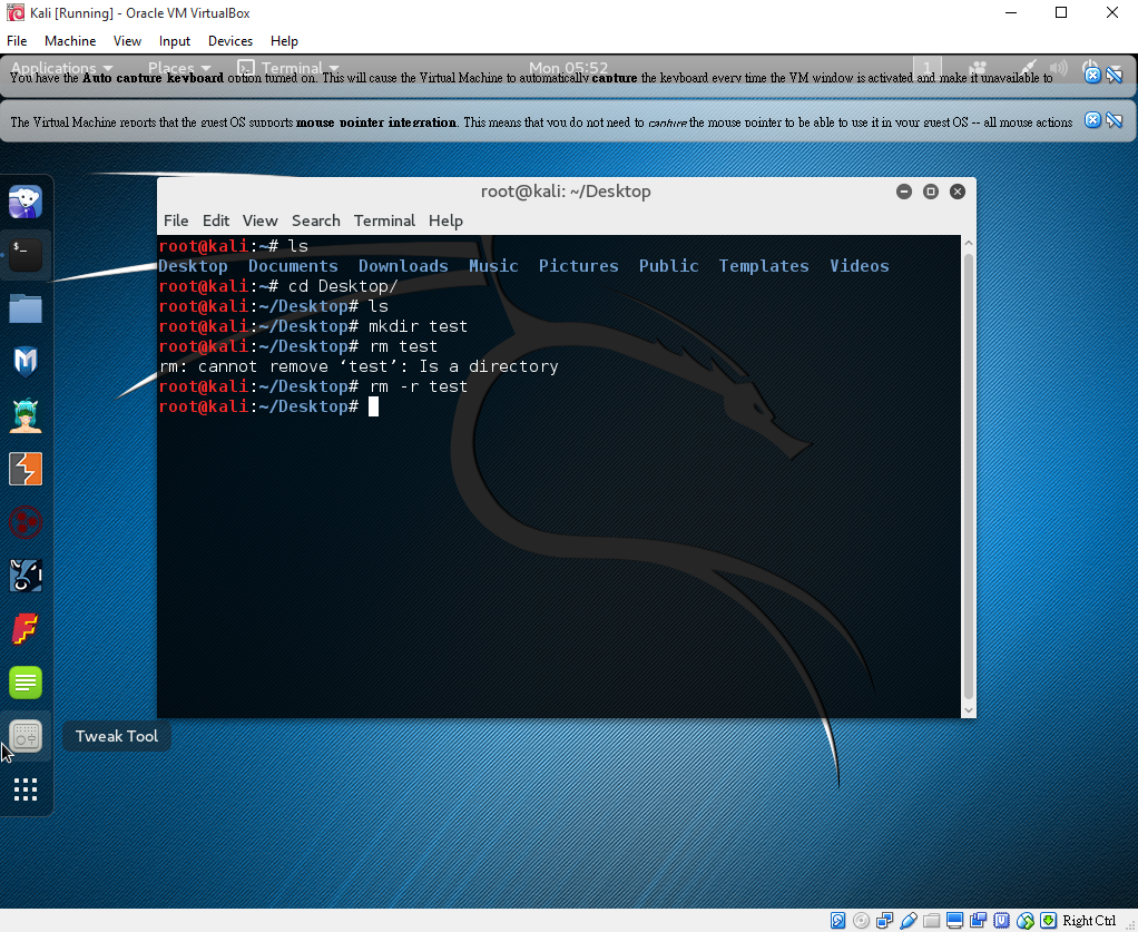 download oracle virtualbox for kali linux
